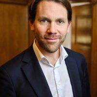 Portrait von Alptel KMU Kunde im Bereich Abo-Optimierung, Jürg Habermayr