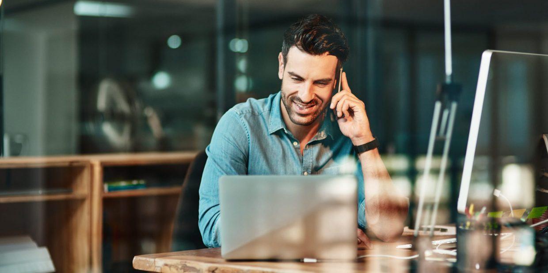 Telefonkosten Optimierung Firmen