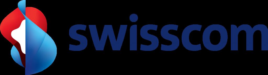 Logo von Alptel Partner Swisscom